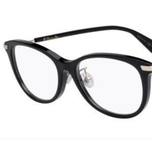 Authentic Dior Dioressence 9F Prescription Glasses